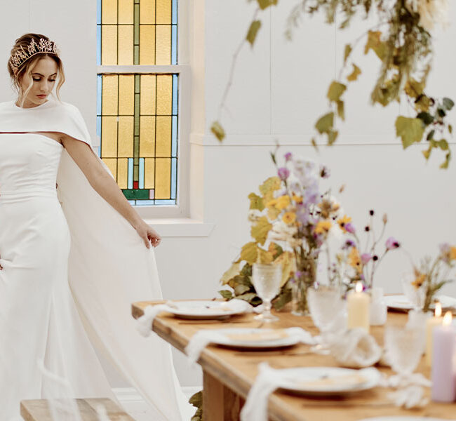 Sea and Silk Events Blog - 2021 Ottawa Wedding Trends Cover Image