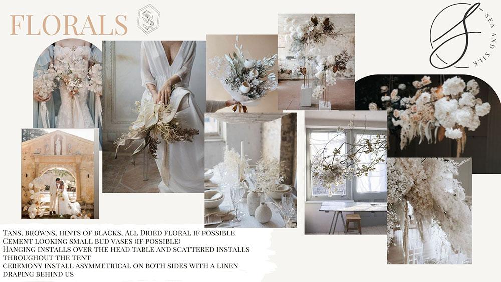 My Wedding Design Florals