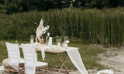 Sea and Silk Boho Coastal Styled Shoot Rosielle Co Beach Wedding