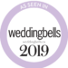 Sea and Silk Events - As Seen in Wedding Bells 2019