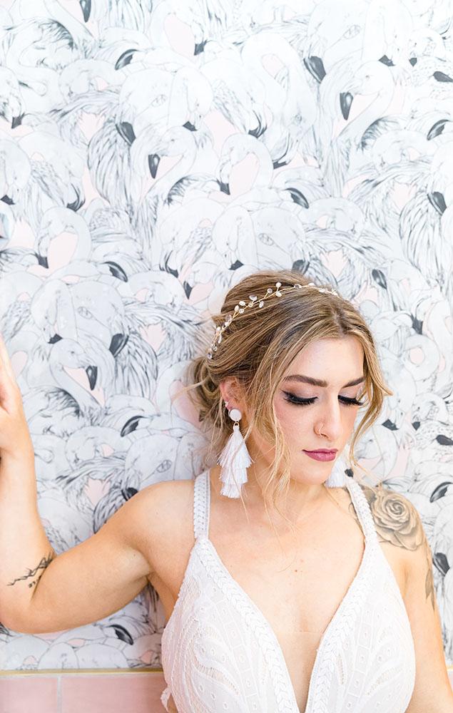 Sea and Silk_Umbrella Bar Styled Shoot Grey Loft Bride