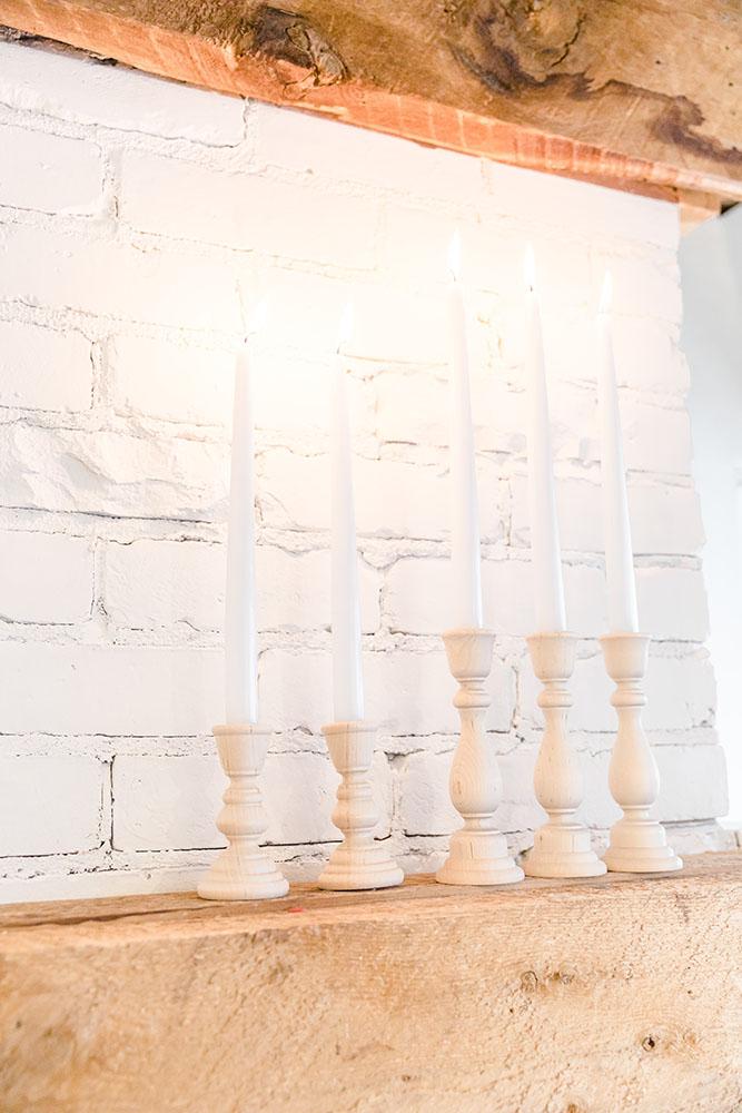 Sea and Silk_Umbrella Bar Styled Shoot Grey Loft Candles